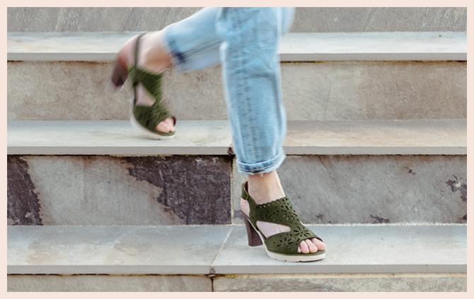 sandales femme nouvelle collection 2019