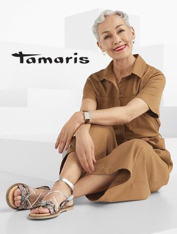 tamaris femme chaussures