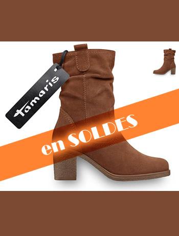 chaussure tamaris femme en ligne