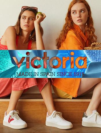 victoria femme chaussures