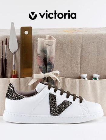 chaussures victoria femme